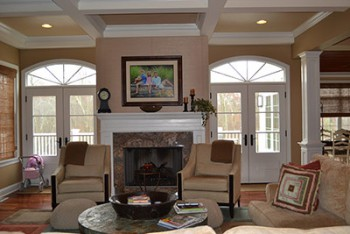 Infranco Family Room